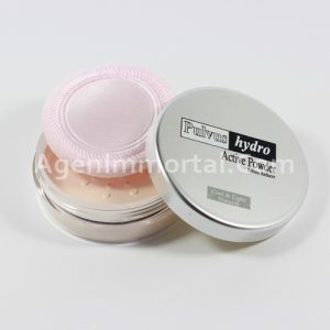 pulvus hydro active loose powder sebum reducer natural