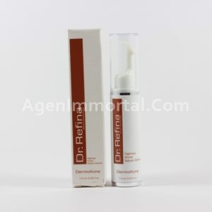 serum sebum control dr refina immortal