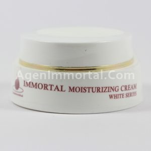 moisturizer whitening series immortal