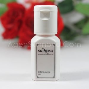 acne lotion skinnova