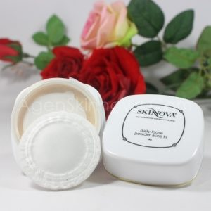 loose acne powder kl skinnova
