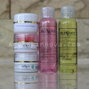 PAKET GLOWING SKINNOVA