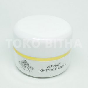 ULTIMATE LIGHTENING CREAM