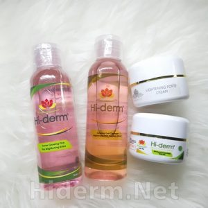 paket glowing 1 hi-derm