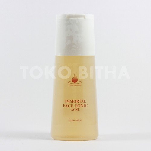 IMMORTAL ACNE CREAM1