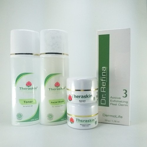 PAKET WHITENING FLEK NORMAL