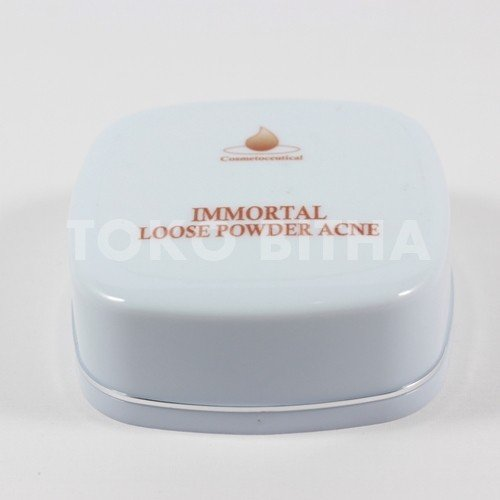 Loose Powder Immortal2Loose Powder Immortal2