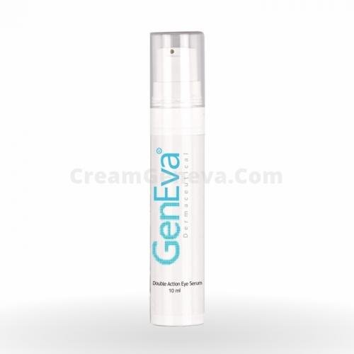 GENEVA DOUBLE ACTION EYE SERUM