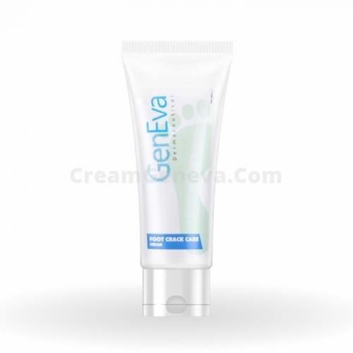 GENEVA FOOT CRACK CARE CREAM TUMIT PECAH